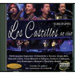 LOS CASTILLO - CD