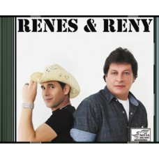 RENES E RENY - CD